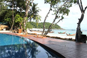 Our Resort : JC Tour Lipe Island