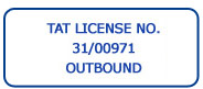 TAT License Outbound